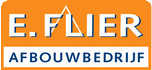 E. Flier Afbouwbedrijf Vleuten, Uw aannemer- Utrecht – Leidsche Rijn – De Meern – Harmelen